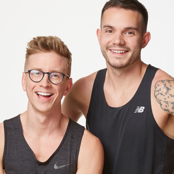 Right! like the amazing race gay contestants