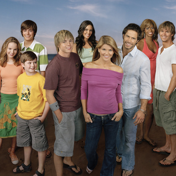 Summerland Cast Then and Now: See How Far Zac Efron, Jesse McCartney and More Have Come