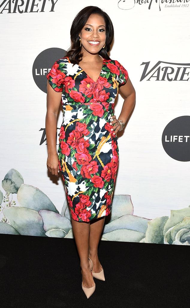 Sheinelle Jones, Varietys Power of Women