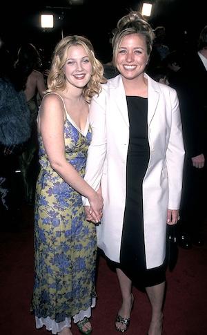 Drew Barrymore, Nancy Juvonen, Never Been Kissed