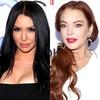 Scheana Marie, Lindsay Lohan