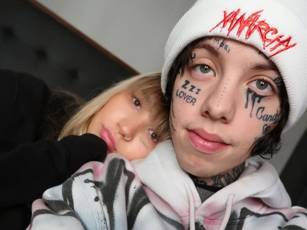 Lil Xan Questions if Girlfriend Annie Smith Was Actually Pregnant in Shocking Interview