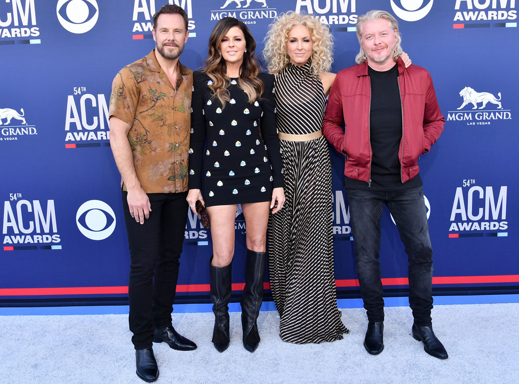 Little Big Town, 2019 Academy of Country Music Awards, ACM Awards