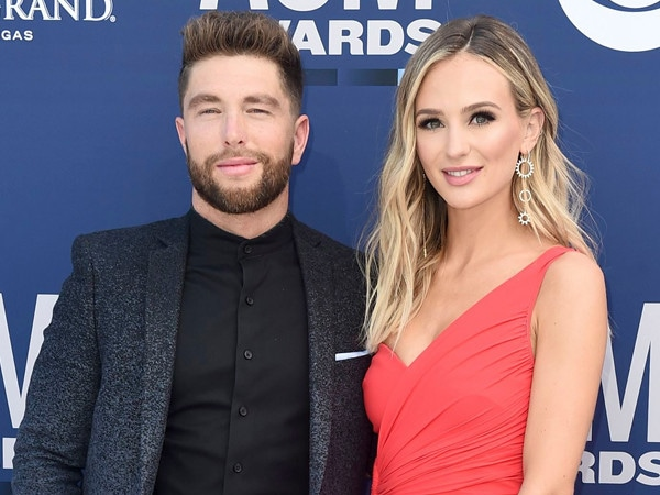 Lauren Bushnell and Chris Lane Have Really Only Been Together a Year
