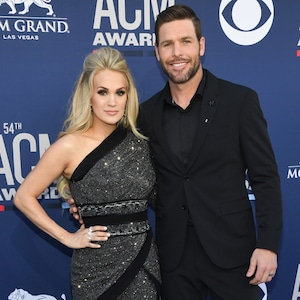 Carrie Underwood, Mike Fisher, 2019 Academy of Country Music Awards, ACM Awards