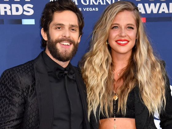 Thomas Rhett Gushes Over His Wife Lauren in Heartfelt 7-Year Anniversary Tribute
