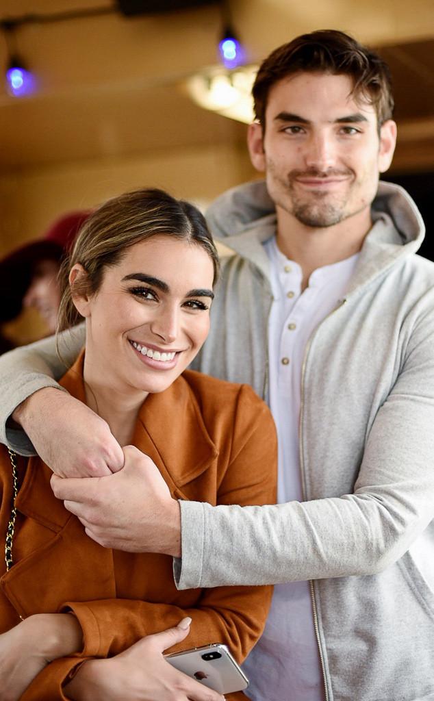 Ashlee and brad dating | Bachelor Alums AshLee Frazier