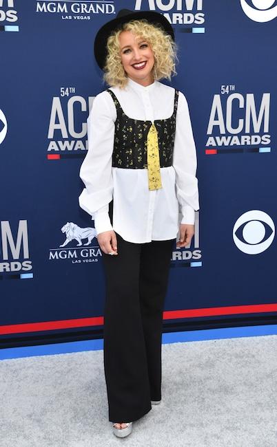 Cam, 2019, Academy of Country Music Awards, ACM Awards