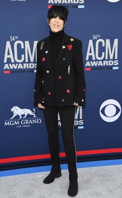Diane Warren, 2019, Academy of Country Music Awards, ACM Awards