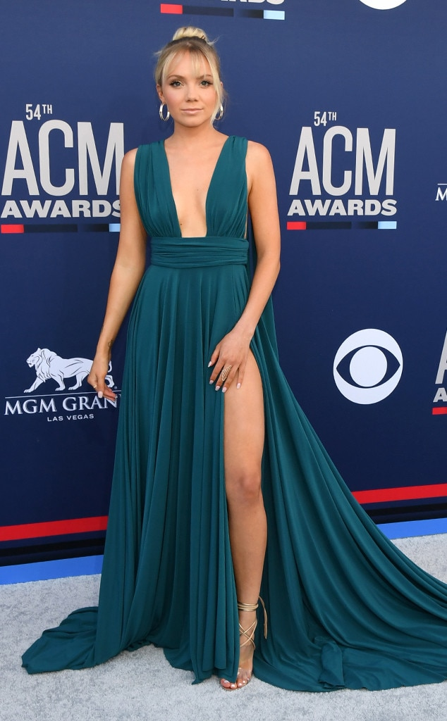 Danielle Bradbery -  The New Female Artist of the Year nominee wows in her latest Las Vegas look.