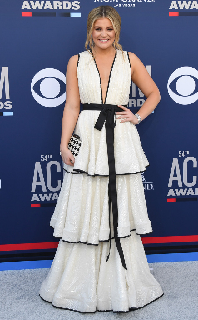 Lauren Alaina, 2019 Academy of Country Music Awards, ACM Awards