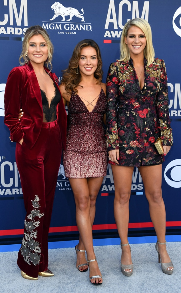 Runaway June -  Before heading on tour with Carrie Underwood, Hannah Mulholland, Naomi Cooke and Jennifer Wayne stop in Las Vegas.