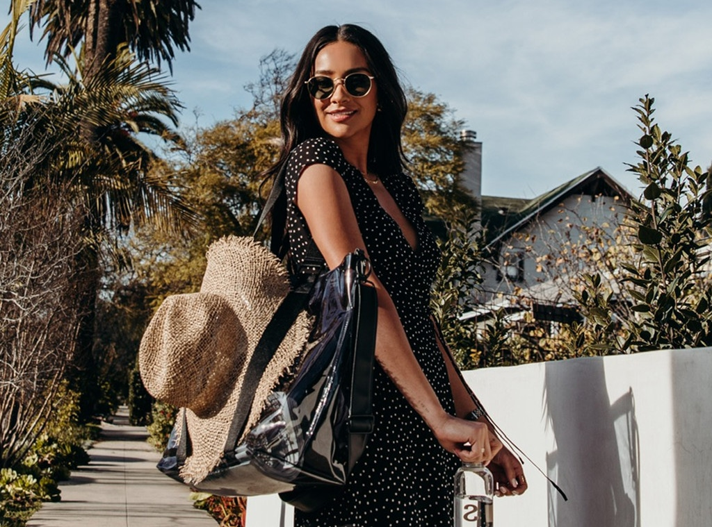 BÉIS Festival Collection, Shay Mitchell