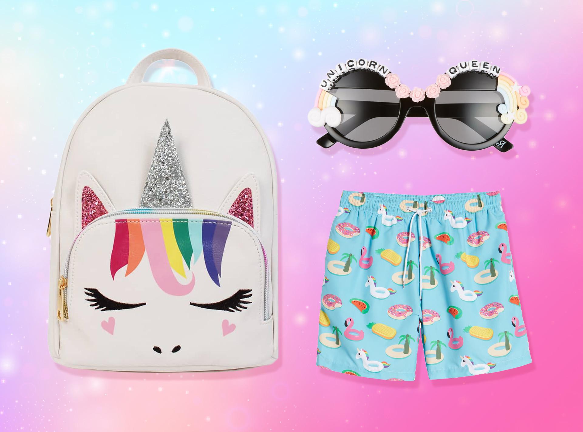 It's National Unicorn Day: Shop the Magic!