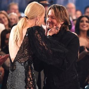 Nicole Kidman, Keith Urban, 2019 Academy of Country Music Awards, ACM Awards, Candids