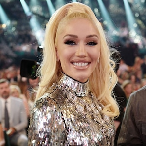 Gwen Stefani, 2019 Academy of Country Music Awards, ACM Awards, Candids