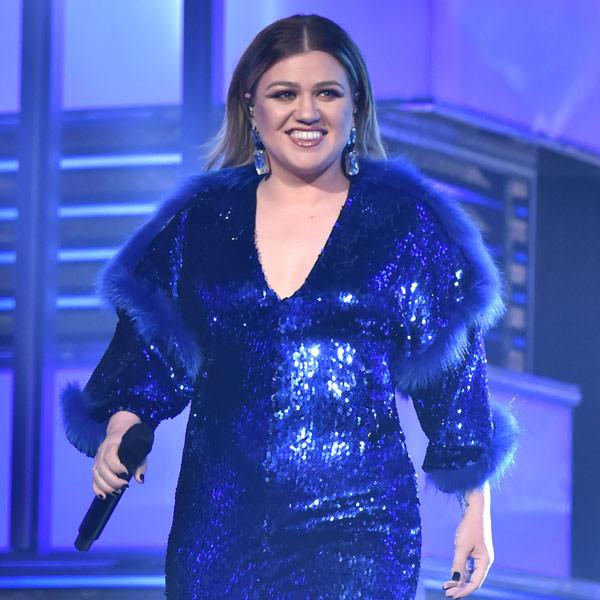 Kelly Clarkson, 2019 Academy Of Country Music Award, ACM Awards