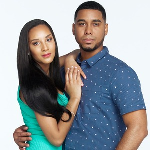 The Family Chantel, Chantel and Pedro, 90 Day Fiance