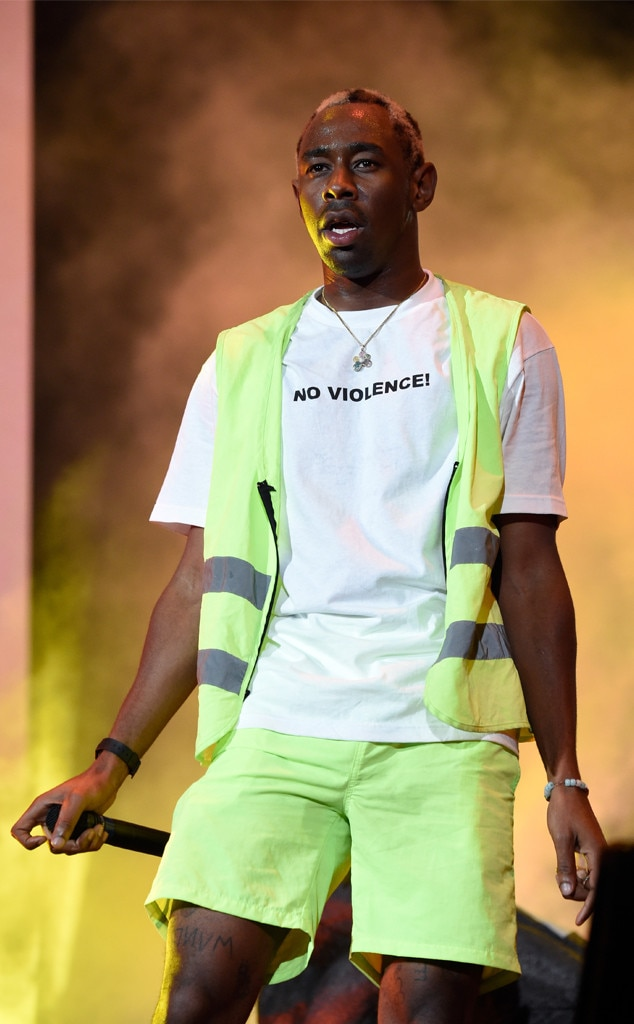 Tyler the Creator, 2018 Coachella