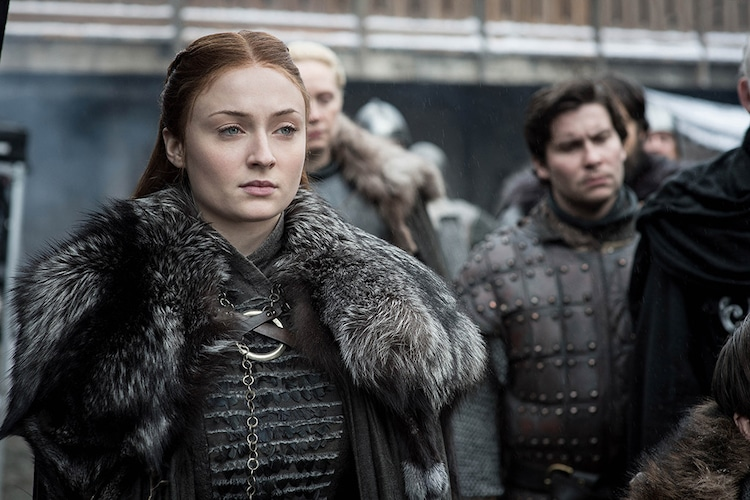 The End Of Game Of Thrones Is Apparently Hidden In A New Spotify