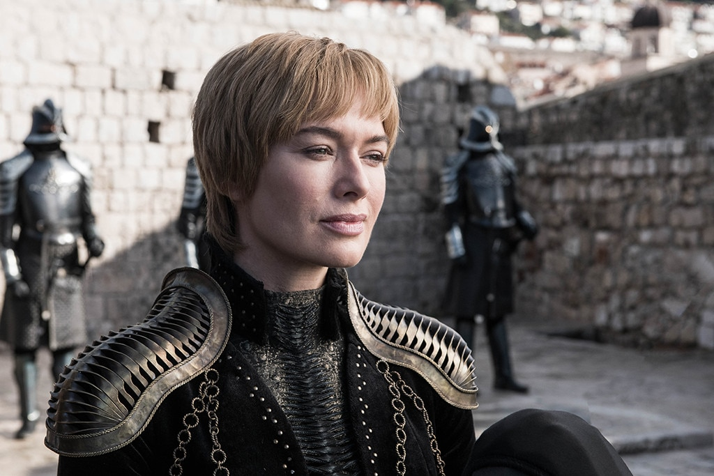 Lena Headey -  Lena Headey is heading back to the big screen after  Game of Thrones . She has a role in  The Flood , opposite  Game of Thrones  costar Iain Glen, and is attached to flicks  Gunpowder Milkshake  and  Crooks .