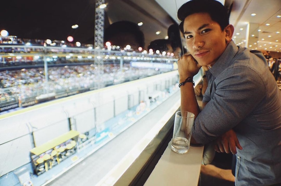 10 Things You Didn T Know About Prince Mateen Of Brunei