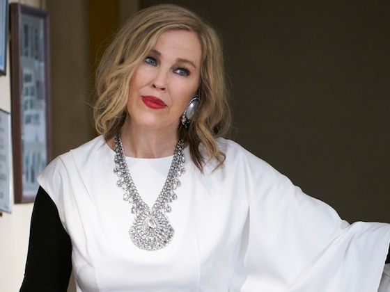 With Love (and Wigs), Catherine O'Hara and <i>Schitt's Creek</i> Finally Broke Through at the Emmys