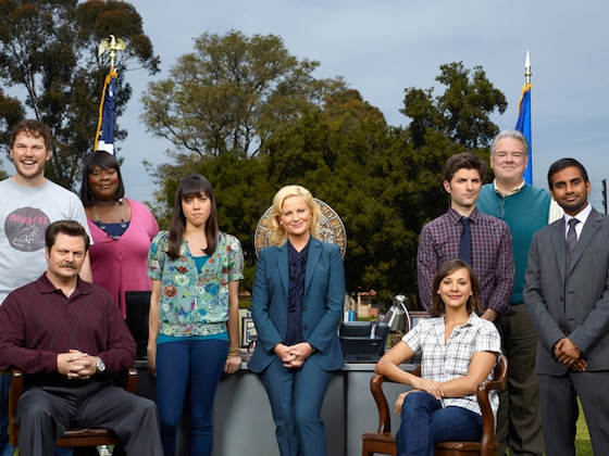 Where Is the Cast of <i>Parks and Recreation</i> Now?