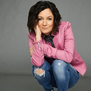 The Talk, Sara Gilbert