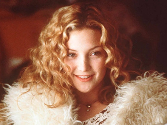 It's All Happening! Kate Hudson Is 40 and We're Toasting to Her (Almost) Famous On-Screen Roles