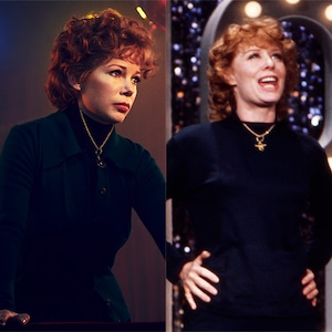 Fosse Verdon, Michelle Williams, Gwen Verdon