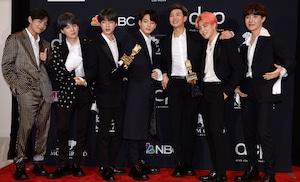 BTS, Bangtan Boys, Billboard Music Awards 2019