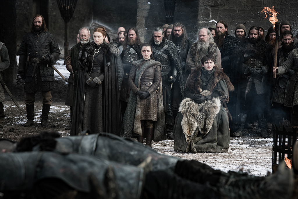 Why Game of Thrones' Final Season Was Always Destined to