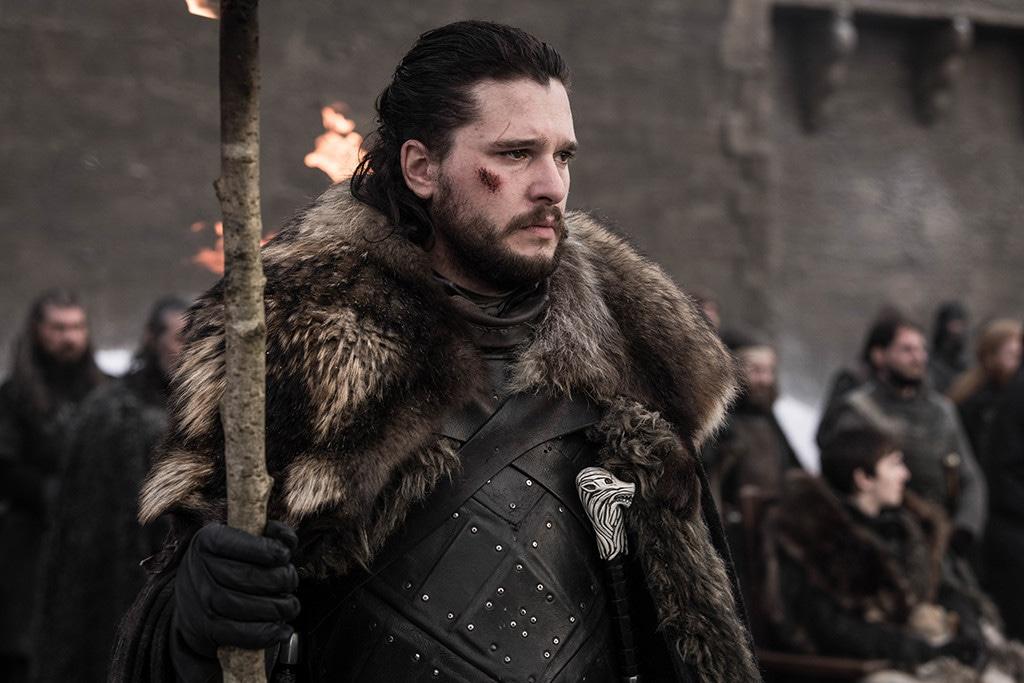 Game of Thrones, Season 8, Episode 4