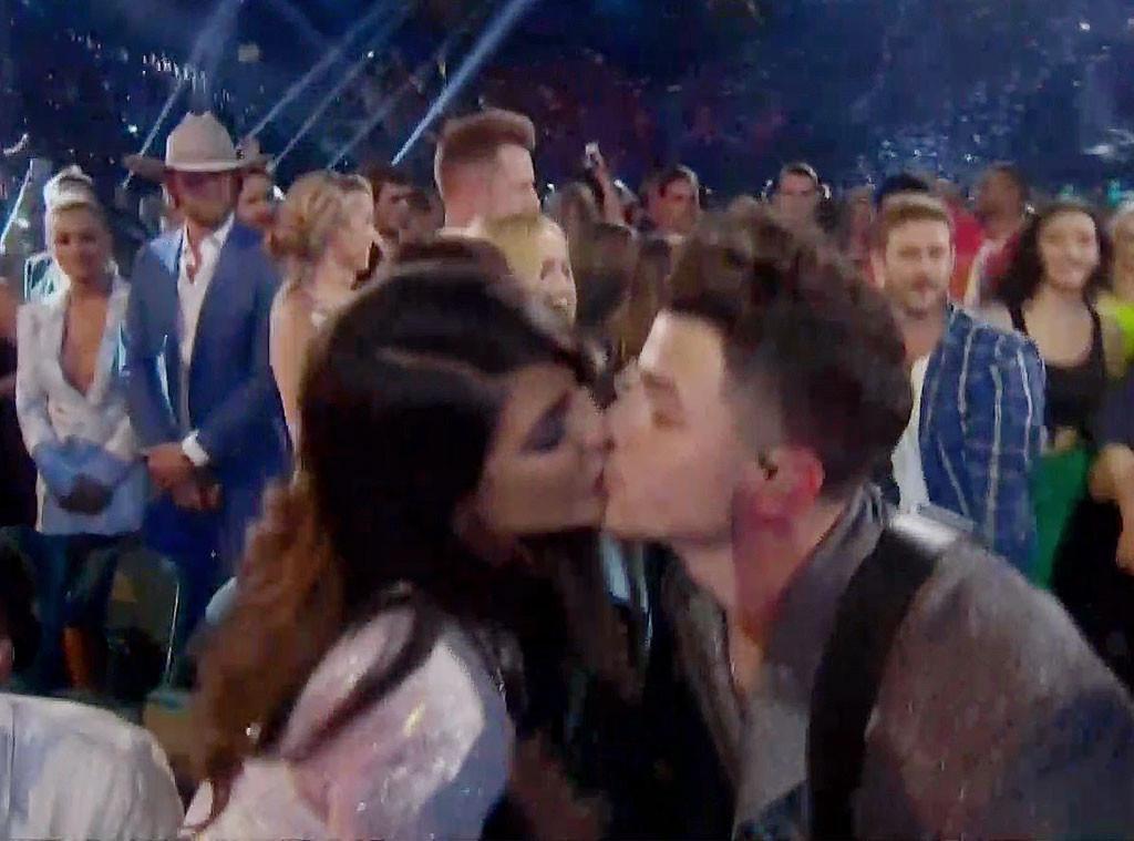 Priyanka Chopra, Nick Jonas, 2019 Billboard Music Awards