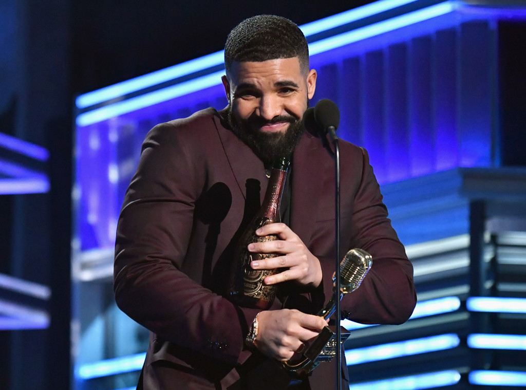 Drake, 2019 Billboard Music Award, Winner