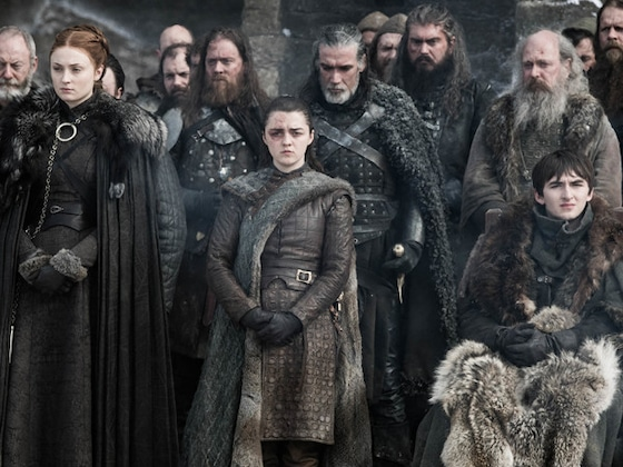 <I>Game of Thrones</i> Almost Had a Spectacular Battle That Would've Delighted Fans</I>