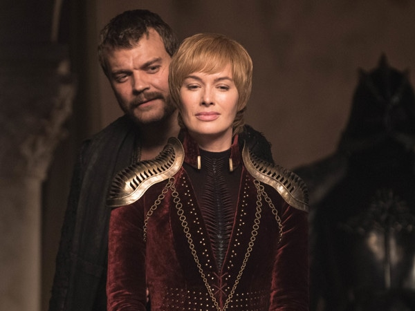 This Scrapped <I>Game of Thrones</i> Scene Would've Changed Everything</I>