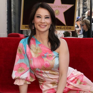 Lucy Liu, Hollywood Walk of Fame