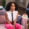 Zoey's Going Riches to Rags in <i>grown-ish</i> Season 2B Sneak Peek