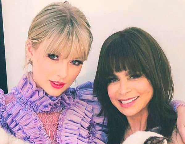 You'll Never Believe Which Furry Friends Taylor Swift