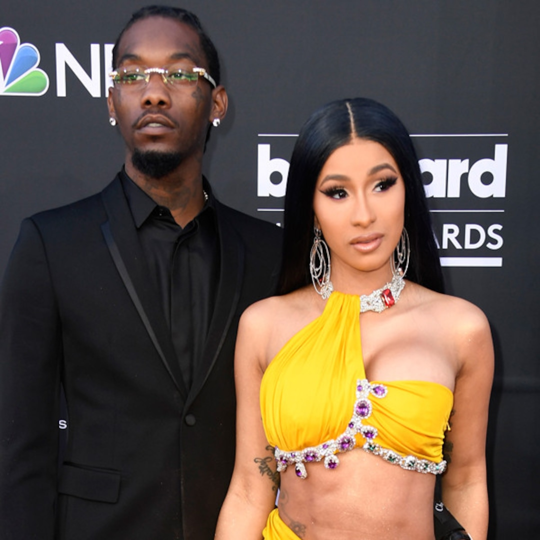"Inside Cardi B's ""Very Shocking"" Decision to File for Divorce From Offset thumbnail"