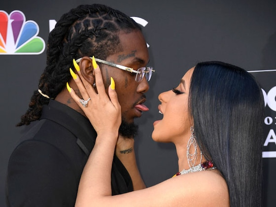 Remembering the Special Day Cardi B Confirmed Her Marriage to Offset