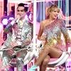 Taylor Swift, Brendon Urie, 2019 Billboard Music Awards Show