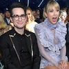 Brendon Urie, Taylor Swift, 2019 Billboard Music Awards