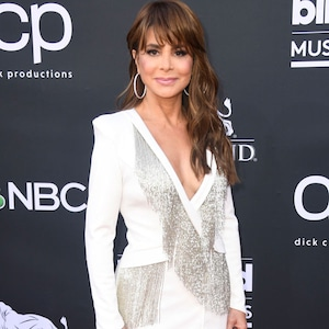 Paula Abdul, 2019 Billboard Music Award, Red Carpet Fashions