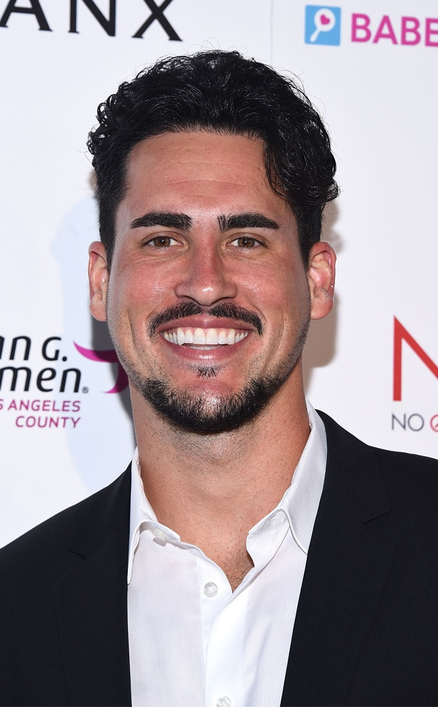 """Josh Murray -  """"If I am being completely honest,  Emily Maynard  is most definitely a step above the rest that I've seen. She has the perfect combo of beauty and class,"""" the owner of F45 Training Buckhead in Atlanta shared with us."""