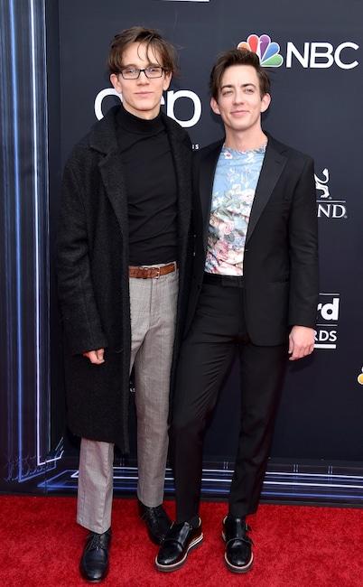Austin P. McKenzie, Kevin McHale, 2019 Billboard Music Awards, Billboard Music Awards, Couples, Arrivals