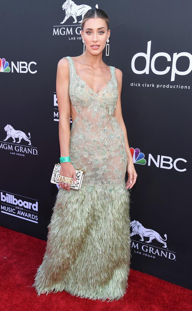 Jessica Michel Serfaty, 2019 Billboard Music Award, Red Carpet Fashions