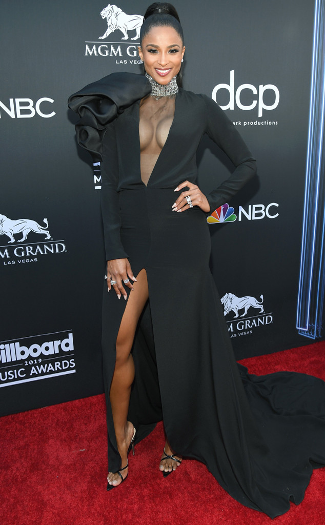 Ciara, 2019 Billboard Music Award, Red Carpet Fashions